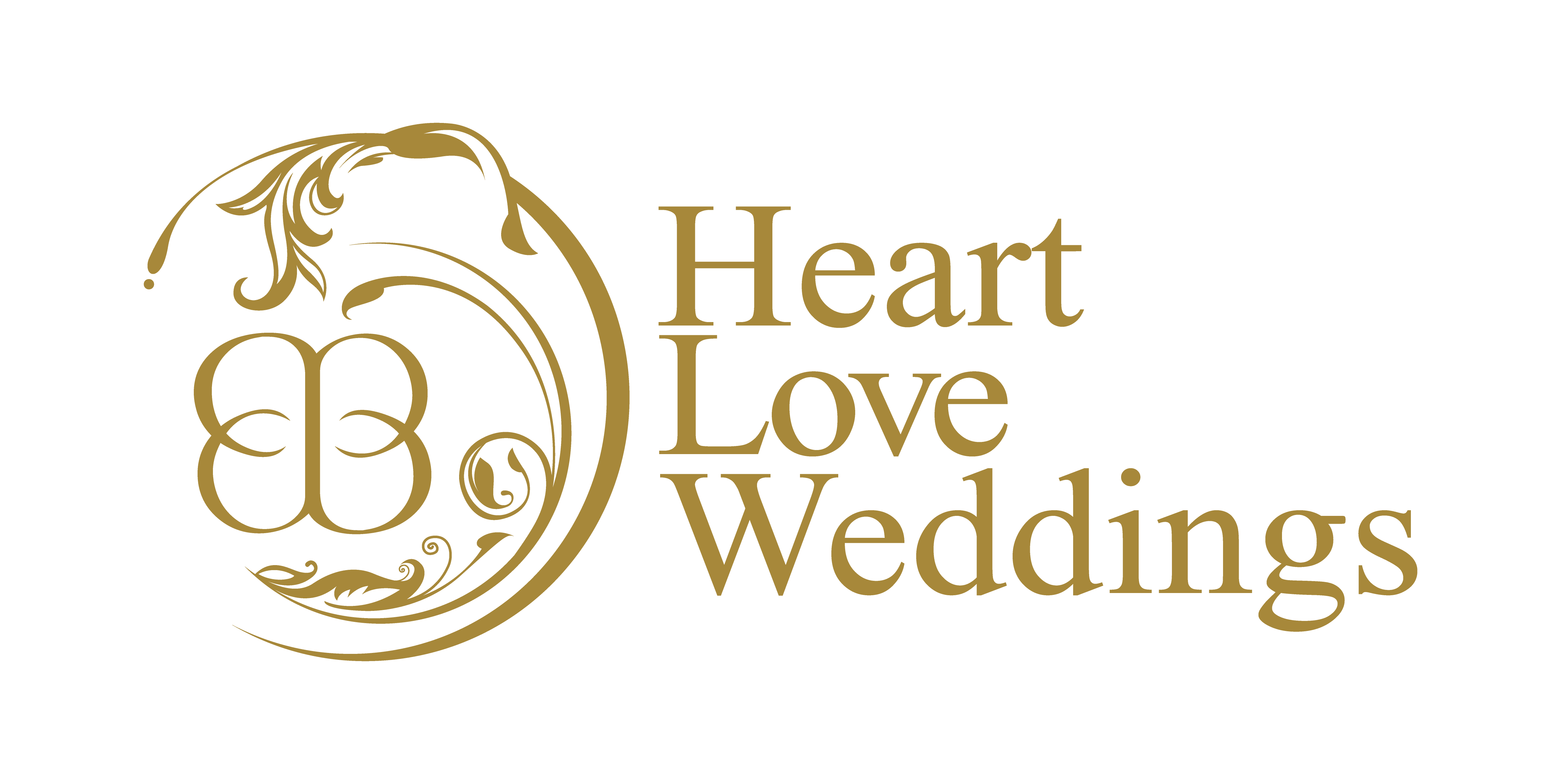 Heart, Love & Weddings